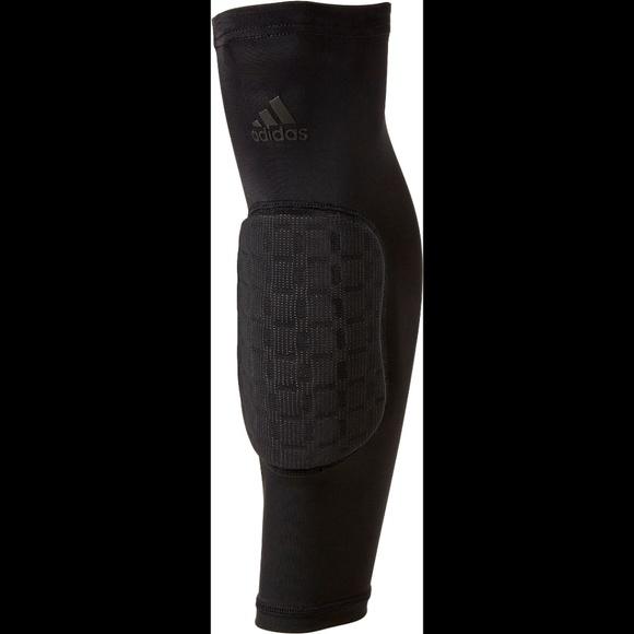 derrick rose adidas knee pads